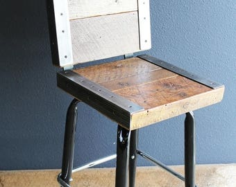 Unique Barnwood Furniture Custom Made By Mthoodwoodworks