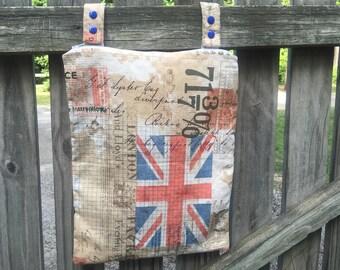 Wet Bag - Royal Mail