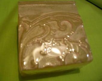 Poured Glycerin Soap- Elegant Fragrance