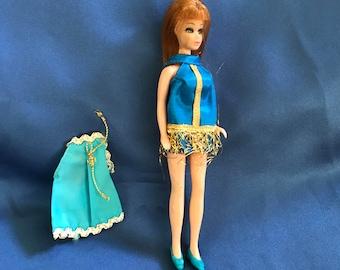 Topper Dawn Doll Glori