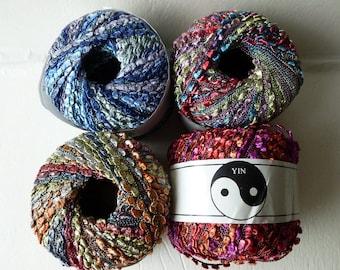 Yarn Sale  - Yin Euro Yarn by Knitting Fever yarn