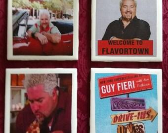 Guy Fieri Coasters