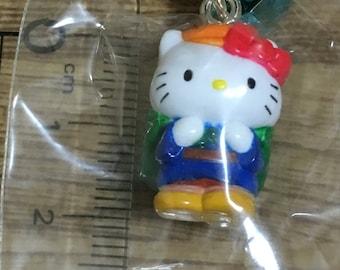 Sanrio Hello Kitty Key chain Toyama Kusuriuri