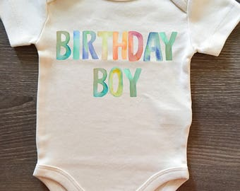 Birthday Girl, 1st Birthday, One-Year-Old, Baby, Organic, Natural, Fair Trade, Birthday, Bodysuit, Outfit, One Piece, Clothes, Tee, Layette