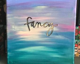 Affirmations: Fancy