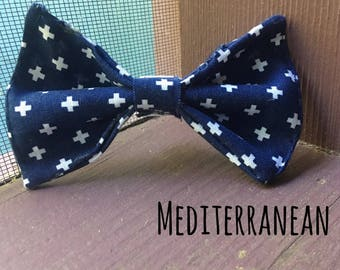 Mediterranean Pattern From the Five Seas Collection