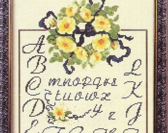 Fathers Day Sale Passione Ricamo Summer Sampler Counted Cross Stitch Pattern