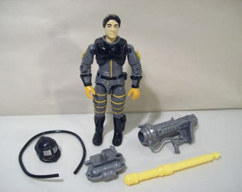 Vintage GI Joe Sci Fi Version 2 Action Figure, Hasbro, 1991, V.2