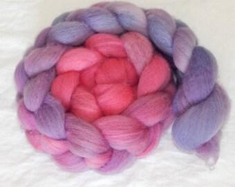 100% Falkland fiber, Bouquet, 4.6 ounces, 127 grams