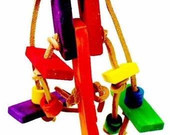 98303 Planks Bird Toy