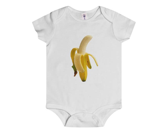 Featured listing image: Infant Rip Snap Tee