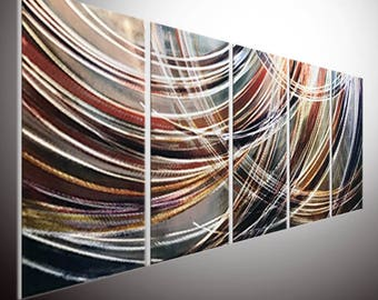 metal painting wall. metal wall art. metal sculpture wall art. indoor outdoor wall. home decor.LARGE wall art