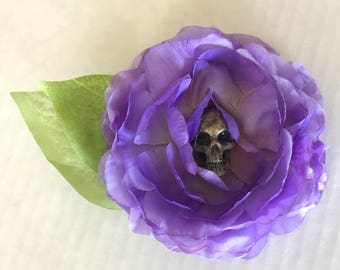 Evil the Rotten Rose