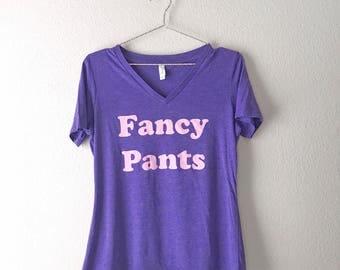 Fancy Pants Shirt