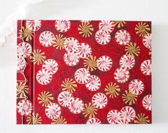Candies notebook, Notebook japanese handmade bookbinding, notebook, travel notebook, stationery, sketchbook