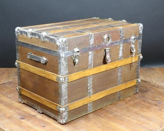 R2468 trunk mail us with key
