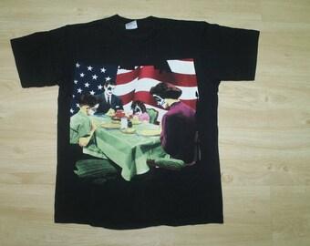 Vintage Kiss My Ass T-Shirt Tour Concert
