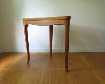 edward wormley wedge table for drexel