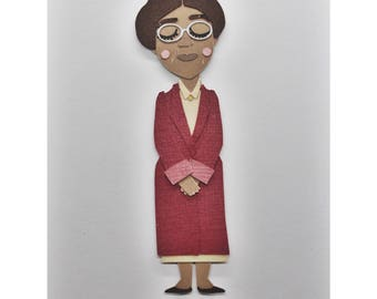 We are Women: Rosa Parks