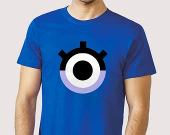 Miraculous Nino Lahiffe - Eye t-shirt