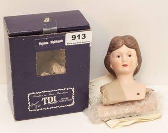 Florence Nightingale doll kit