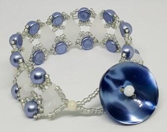 Diamond DiamonDuo Bracelet