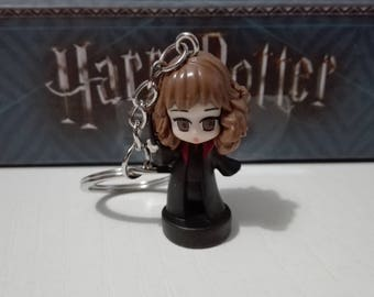 Harry Potter Wizzis Keyring Key Chain