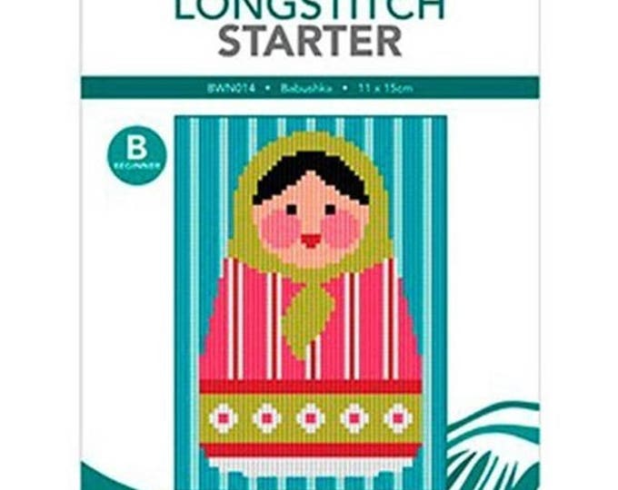 Longstitch Starter Kit - Babushka
