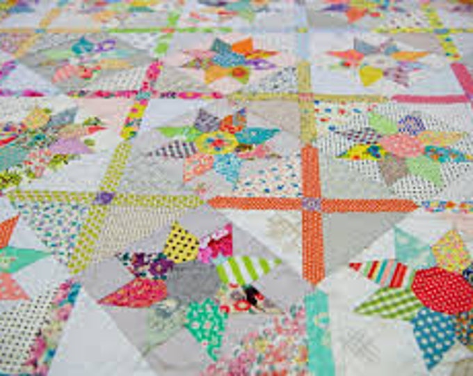 Florence by Lucy Carson Kingwell - Complete Pack - Papers Only