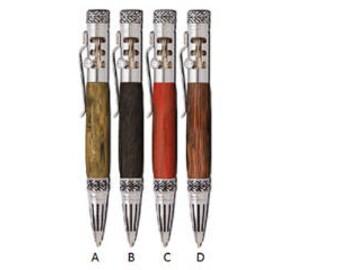 Gearshift Pen
