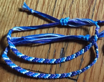 Orphan Black - Kira's Friendship Bracelet