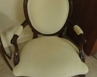 35% Off Summer Sale Elegant Ornate French Chair(s) Stylish