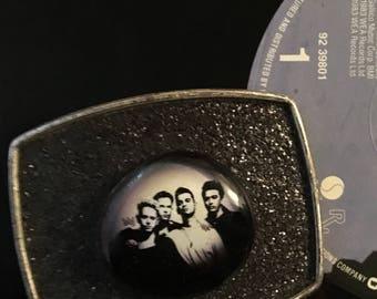 Depeche Mode Belt Buckle