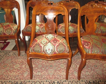 VICTORIAN DINING ROOM Chairs