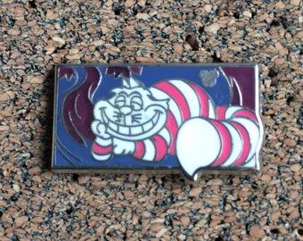 Cheshire Cat - Alice in Wonderland Pin