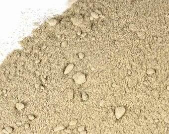 Artichoke Leaf Powder >>> Cynara scolymus >> THREE OUNCES