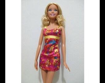 Barbie Doll Clothing Vintage Barbie Goes To Paris Dress