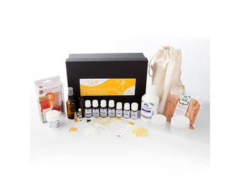 Kit 6 anti-wrinkle cosmetics for mature skin