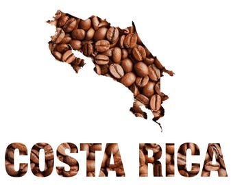 Coffee Costa Rica, Fresh Roasted Coffee