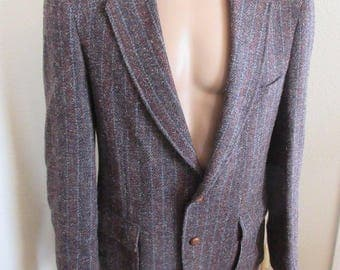 Lovely Mens Vintage 1960's 'Levi Strauss' Jacket MADE IN USA - Chest 44""
