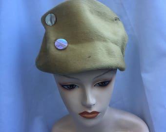Otto lucas hat