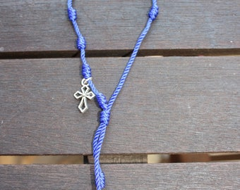 Tenner script bracelet