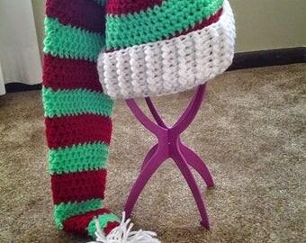 ON SALE Simple Elf Hat