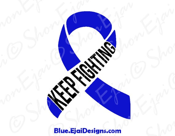 Colon Cancer Svg Transverse Myelitis Huntingtons Disease