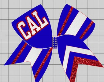 add 1 CAL Royal bow to previous order