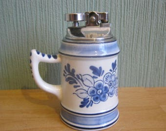 Delft Blauw Lighter