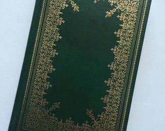 Vintage Book, Pride and Prejudice by Jane Austen