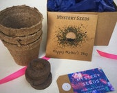 Happy Mothers Day Mystery Seed Gift Pack For Mum