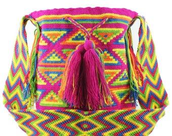 Handmade Colombian Shoulder bag