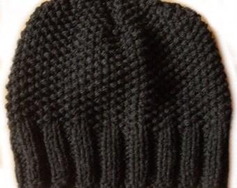 Black Hat size 54/56